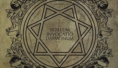 Sigillum Invocatio Daemonum